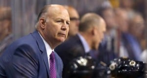Claude Julien could be one of the coach fired after this season