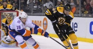 Dennis Seidenberg signed with the New York Islanders