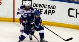 Nikita Kucherov close to re-signing with the Tampa Bay Lightning
