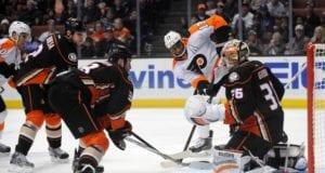 The Anaheim Ducks may prefer to move Kevin Bieksa or Clayton Stoner