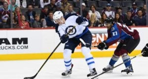 Winnipeg Jets defenseman Tyler Myers is out six to eight weeks after surgery