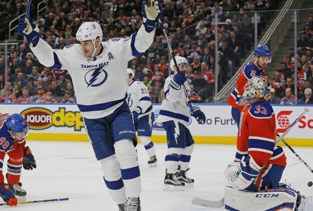 Could the Edmonton Oilers be interested in Brian Boyle
