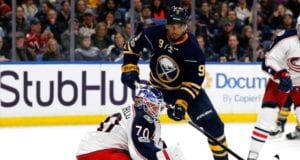 The Buffalo Sabres could revisit Evander Kane trade talks in the offseason