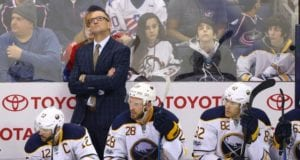 McKenzie expects Buffalo Sabres coach Dan Bylsma to be back