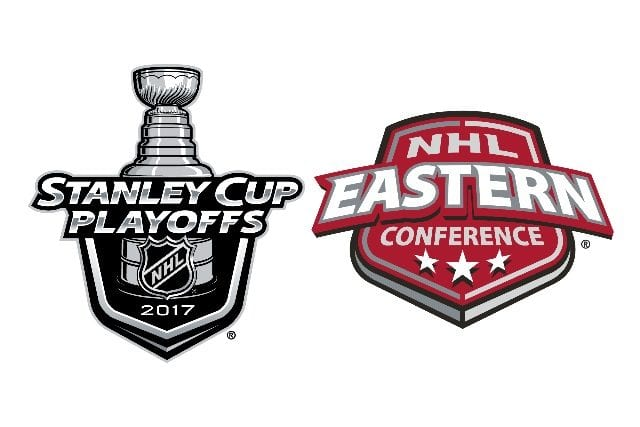 SC - East NHL Playoff Predictions