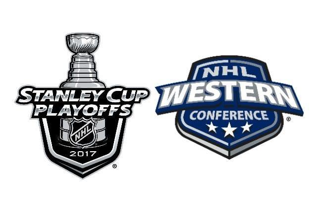 SC - West NHL Playoff Predictions