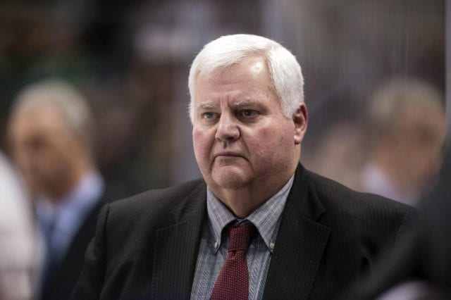 The Dallas Stars are one team that could look at Ken Hitchcock to fill their coaching vacancy
