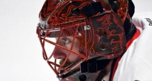 Scott Darling signs a four year deal with the Carolina Hurricanes