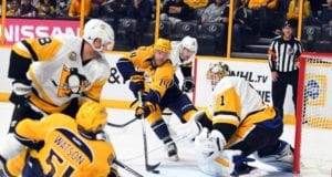 NHL Expansion draft strategies Nashville Predators and Pittsburgh Penguins