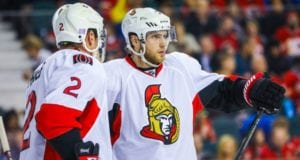 Bobby Ryan and Dion Phaneuf could be exposed for the expansion draft