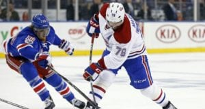 Andrei Markov is looking for two years at $6 million a season, too much for the Montreal Canadiens?
