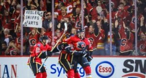 NHL expansion draft: Calgary Flames primer