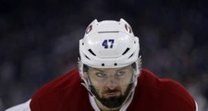 Alexander Radulov is one of the top 2017 NHL free agents