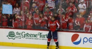 Five teams that could consider trading for Alex Ovechkin