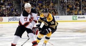 Boston Bruins should be interested in Ilya Kovalchuk