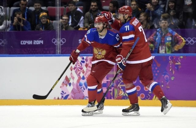 Alexander Radulov and Ilya Kovalchuk top our list of NHL free agents wingers