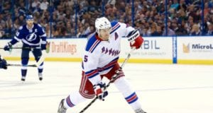 The Tampa Bay Lightning likely signing Dan Girardi