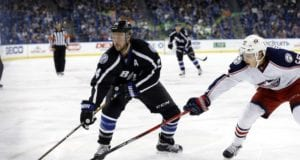 The Tampa Bay Lightning haven't asked Ryan Callahan to waive his NMC yet