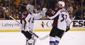 The Colorado Avalanche could lose Calvin Pickard in the NHL expansion draft