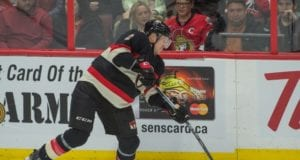 Dion Phaneuf isn't expected to waive his no-movement clause for the Ottawa Senators