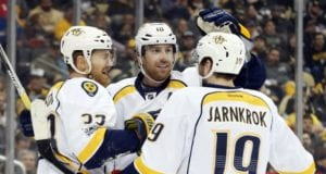 NHL expansion draft: Nashville Predators expansion draft primer