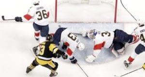 NHL expansion draft Florida Panthers primer