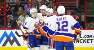 Looking NHL expansion draft decisions for the New York Islanders