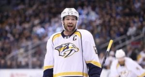 Nashville Predators GM David Poile to meet with Mike Fisher to talk about his future