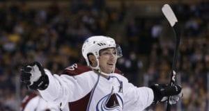 Matt Duchene trade notes involving the Nashville Predators, Columbus Blue Jackets and Boston Bruins