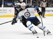 Mark Scheifele could be one player to see his numbers regress next season