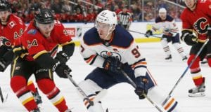 Edmonton Oilers season outlook