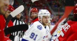 Steven Stamkos' Tampa Bay Lightning are one Eastern Conference team that should bounce back