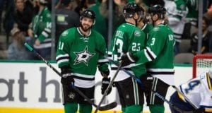 Dallas Stars Season Outlook