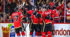 Calgary Flames Season outlook