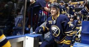 Top 10 Buffalo Sabres prospects