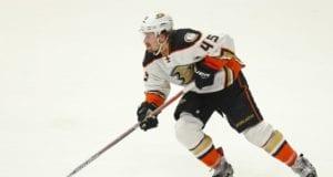 Anaheim Ducks defenseman Sami Vatanen returns to the lineup