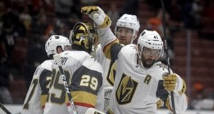 Vegas Golden Knights season outlook