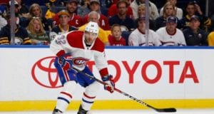 Montreal Canadiens put Mark Streit on waivers