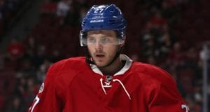 An agent saying the Montreal Canadiens coach doesn't like Russians