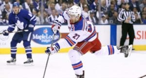 Ryan McDonagh could help put the Toronto Maple Leafs or Tampa Bay Lightning over the top