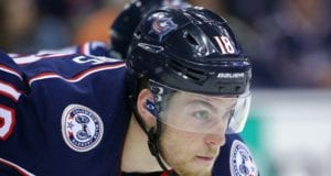 NHL Rookies: Pierre-Luc Dubois is one NHL rookie off to a slow start to the season