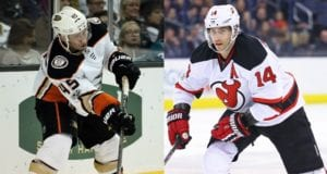 NHL Fantasy hockey impact of the Sami Vatanen and Adam Henrique trade