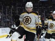 Bruins Charlie McAvoy should be a Calder Trophy favorite
