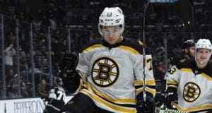 Bruins Charlie McAvoy should be a Calder Trophy favorite