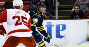 Pending NHL free agents Mike Green and Evander Kane