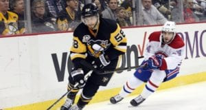 Could the Montreal Canadiens be interested in Kris Letang if the Penguins make him available?