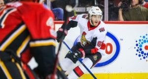The Calgary Flames and Boston Bruins could be looking at Mike Hoffman.