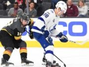 NHL Power Rankings: Tampa Bay Lightning and Vegas Golden Knights sit a top our consensus NHL power rankings.