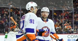 John Tavares and Josh Bailey are two of top 2018 NHL unrestricted free agents