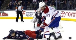 The Columbus Blue Jackets need offense and have looked Alex Galchenyuk in the past.